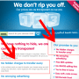 123Reg Hold your Domain Name Transfers Hostage for £9.99+VAT